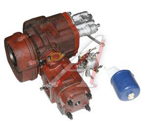 Двигатель ПД-10 пусковой МТЗ (без стартера и магнето) в сборе (А) Д24с01-5, Д24.с01-5