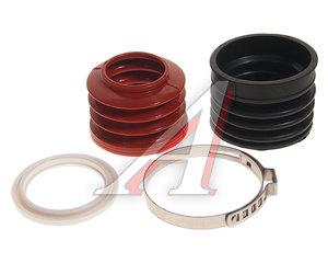 Ремкомплект суппорта KNORR SB6,SB7 (пыльники,кольца,хомут) TTT 15515, CKSK1.1/15515/081010183