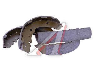Колодки тормозные MITSUBISHI Pajero Sport (98-),L200 (05-) задние барабанные (4шт.) SANGSIN SA171, GS8768