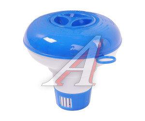 Дозатор плавающий для бассейна 58210, 245011