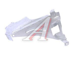 Брызговик ВАЗ-1118 двигателя правый 1118-2802022-10, 1118-2802022