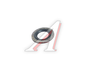 Кольцо уплотнительное CHEVROLET Cruze системы охлаждения OE 24436644