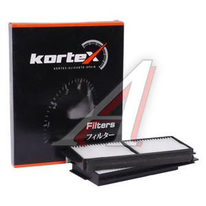 Фильтр воздушный салона MAZDA 3 (03-),5 (05-) комплект KORTEX KC0033