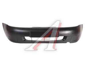 Бампер ВАЗ-1118 передний без противотуманных фар 1118-2803015