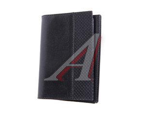 Бумажник водителя мужской кожа 52302
