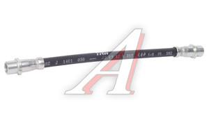 Шланг тормозной OPEL Astra F,Astra G,Astra H,Zafira задний TRW PHA419
