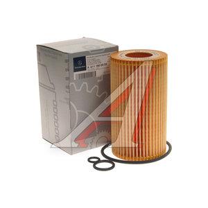 Фильтр масляный MERCEDES OE A6111800009, OX153D3