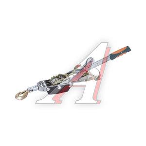 Лебедка ручная рычажная 4.0т L=3м тросовая STURM 1091-07-4000