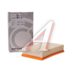 Фильтр воздушный BMW 7 (E65) (3.5/4.5) OE 13717514832, LX1212