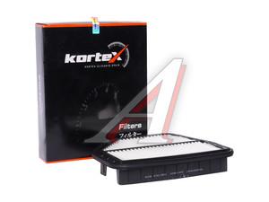 Фильтр воздушный CHEVROLET Captiva (07-) KORTEX KA0049, LX2965, 96628890
