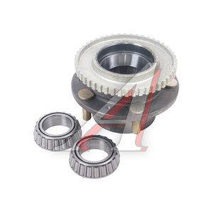 Ступица УАЗ-3163 передняя в сборе (диск импульсный,шпильки,подшипники) ОАО УАЗ 3163-3103006, 3163-00-3103006-00