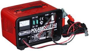 Устройство зарядное 12V 20А 200Ач BLUEWELD BLUEWELD POLARBOOST 140, 807805/677941,