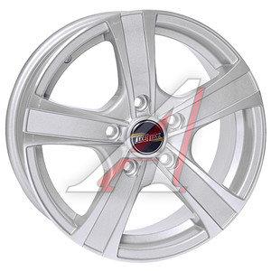 Диск колесный литой VW T5 R16 SD TECH Line 619 5x120 ЕТ46 D-65,1