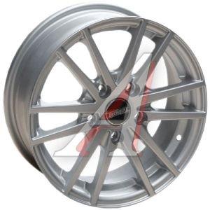 Диск колесный литой DAEWOO Gentra CHEVROLET Lacetti R15 S TECH Line 535 4x114,3 ЕТ45 D-56,6