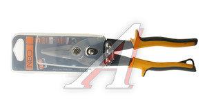Ножницы по металлу 250мм пряморежущие NEO ПРОФИ 31-050