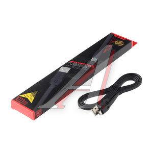 Кабель micro USB 1м черный REMAX REMAX RM-000137