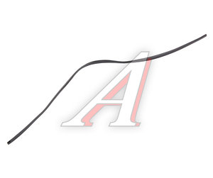 Окантовка стекла ВАЗ-2110 заднего верхняя БРТ 2110-5603062, 2110-5603062-03Р