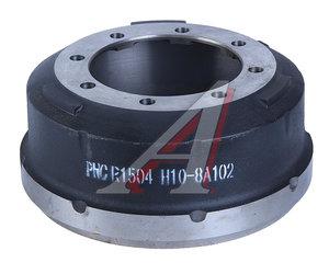 Барабан тормозной HYUNDAI Aero Queen,АНДАРЭ-1000 передний (1шт.) VALEO PHC R1504, 51761-8A102