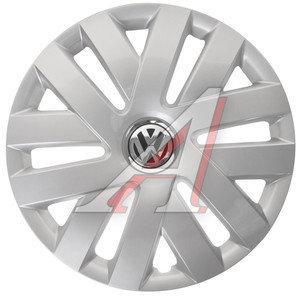 """Колпак колеса VW 15"""" OE 6R0601147CWPU"""