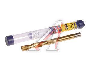 Сверло по металлу 11.0х142мм HSS Titanium IRWIN 10502600
