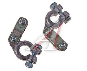 Клемма АКБ комплект комбинированная для грузовых автомобилей 50-120