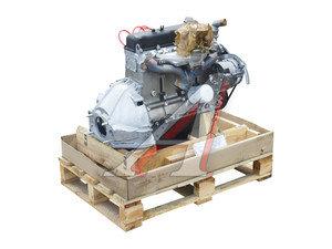 Двигатель УМЗ-4178 (АИ-92 82 л.с.) для авт. УАЗ с рычажным сцеплением № 4178.1000402-32