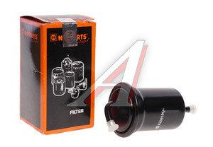 Фильтр топливный SUZUKI NIPPARTS J1338023, KL523, 15410-65D00