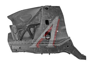 Брызговик ВАЗ-2106 крыла правый в сборе 2103-5301040