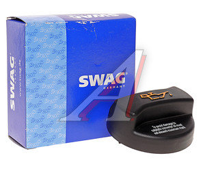 Крышка горловины масляной ЗМЗ-406 SWAG Германия 30220001, 406.1009146
