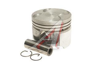 Поршень двигателя ЗМЗ-406 d=92.0 (группа Г) с пальцем и ст.кольцами 1шт. ЕВРО-2 ЗМЗ 406-1004014-00-04, 4060-01-0040140-4