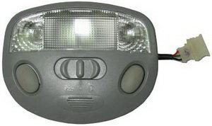 Плафон освещения салона ВАЗ-1118 ОСВАР 51.3714, 1118-3714010