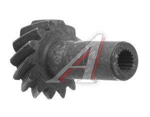 Шестерня ВАЗ-21213 привода насоса масляного АвтоВАЗ 21213-1011228, 21213101122820