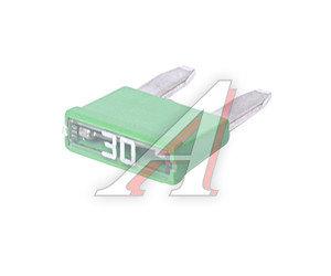 Предохранитель флажковый 30А mini FLOSSER Flosser 514830(504830)