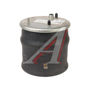 Пневморессора DAF CF85 задняя (металл.стакан 1 отв.M16мм) (3 шп.,1 шт.M16х1.5мм) PEGA P10887C1, 887MK1/P10887C1, 1697684/0392022/1529834