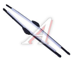 Щетка стеклоочистителя PEUGEOT 307 700/650мм комплект Visioflex SWF 119785, SWF-19785-OLD, 6423B4