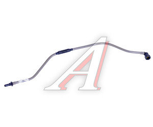 Трубка топливная ГАЗель Next сливная к баку (ОАО ГАЗ) A21R22.1104152, А21R22.1104152,