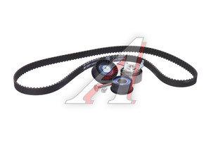 Комплект ГРМ OPEL Astra G (Z16XE,X16XEL,Z16XEL) GATES K015499XS, 1606281
