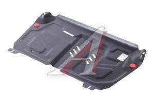 Защита картера TOYOTA Camry LEXSUS ES 250 (06-11/11-/12-) АВТОБРОНЯ 111.05781.1
