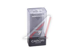 Ароматизатор воздуха на дефлектор Seven аромат ночи жидкостный с пробником CARORI SEV-11
