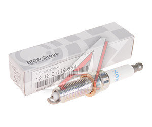Свеча зажигания BMW 5 (F10) OE 12120039664