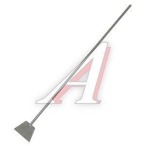 Ледоруб 200мм с металлической ручкой Ледоруб
