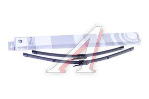 Щетка стеклоочистителя BMW 1 (F20,F21) (550/450) комплект OE 61612219147, 550/450