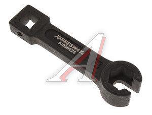 """Ключ накидной 14х3/8"""" с прорезью для топливных фильтров JONNESWAY Al050025 JONNESWAY, 048713,"""