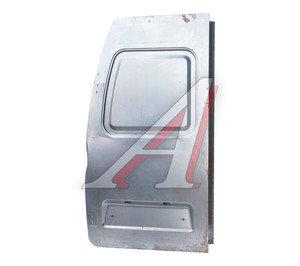 Дверь ГАЗ-2705 задка левая без окна (до 02.2010) (ОАО ГАЗ) 2705-6300015-21