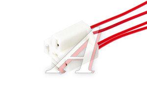 Разъем реле электромагнитного 4-конт.с проводами CARGEN AX-340
