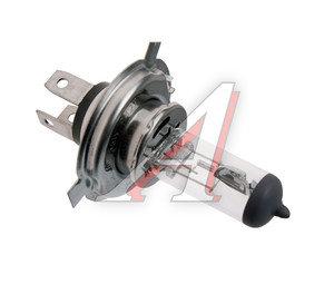 Лампа H4 12V 60/55W P43t-38 Clear NORD YADA H4 АКГ 12-60+55-1 (H4), 800005, АКГ12-60+55-1(Н4)