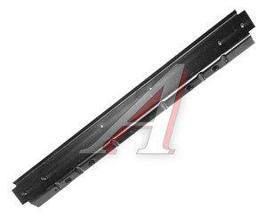 Поперечина ВАЗ-2123 рамки радиатора нижняя АвтоВАЗ 2123-8401076-30, 21230840107630, 21230-8401076-30-0