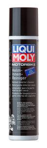 Очиститель мотошлемов 300мл LIQUI MOLY LM 1603