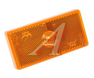 Фонарь габаритный боковой (оранжевый) РК ПП100(Ор), ПП-100.00.00 (Ор)