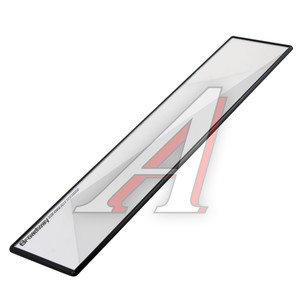 Зеркало салонное прямое 400х80мм BROADWAY BW-850(810), BW-810